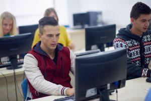 E-learning studia