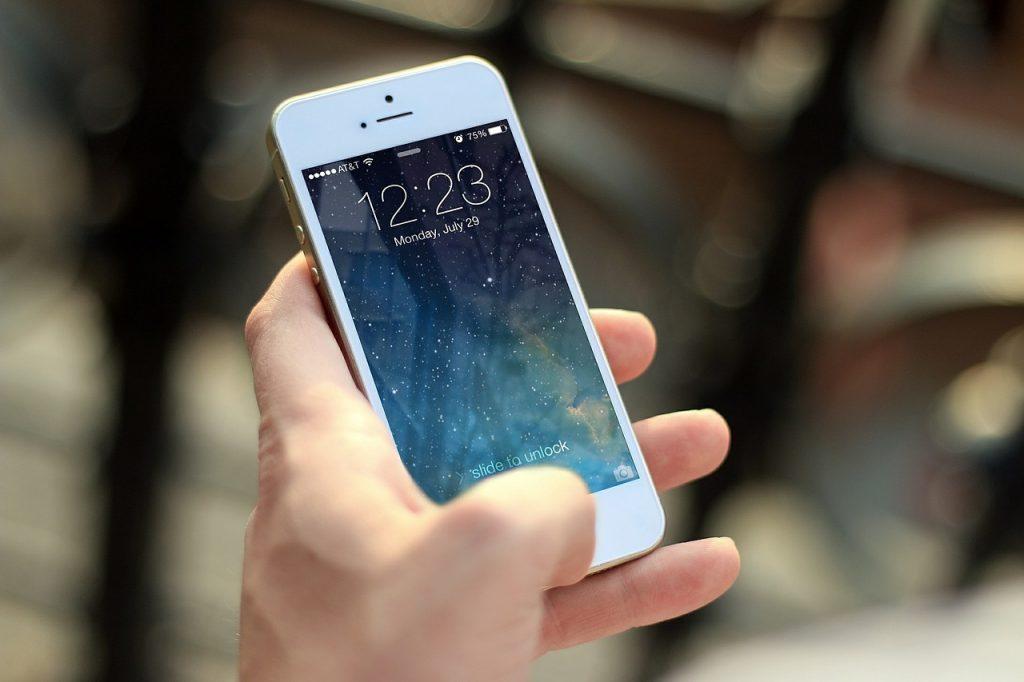 Aplikacje mobilne Windows