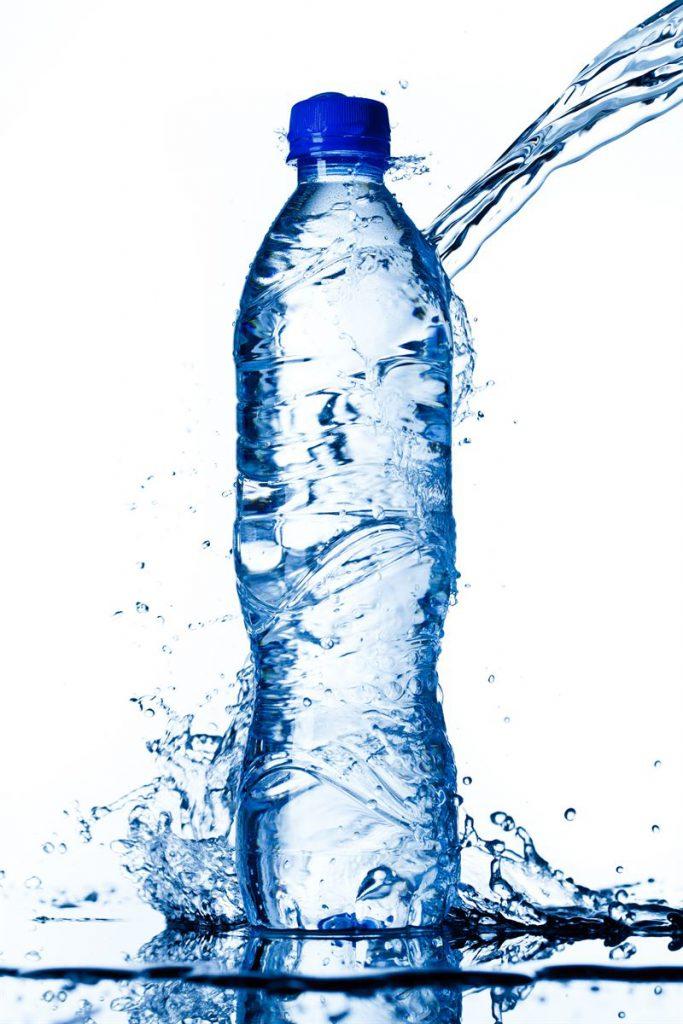 Ile litrów wody powinno się pić