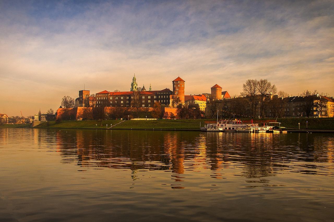 Studia w Krakowie