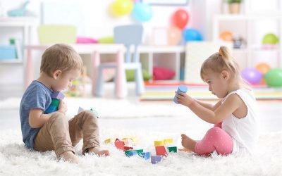 Zabawki dla 2 latka